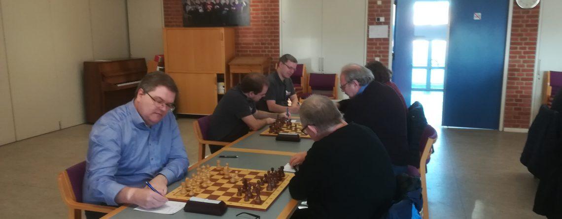 Sejr over Silkeborg