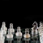 Billede af skak